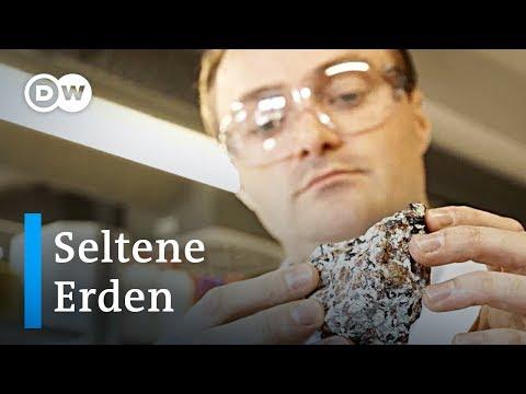 , title : 'Seltene Erden | Projekt Zukunft'