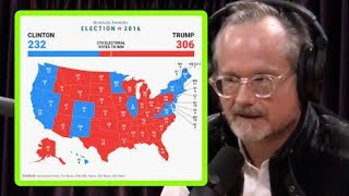 Lawrence Lessig: Does the Electoral College Disenfranchize Voters?