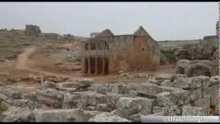 preview picture of video 'Serjilla, Syria'