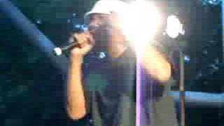 KRS-One - Goodbye Freestyle @ East River Park, NYC