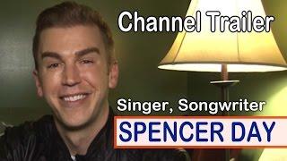 Spencer Day | Singer, Songwriter