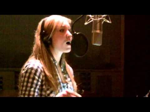 Limelight - Kaleigh Jo Kirk & Teen Collaboration Band