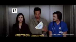 Private Practice Promo - 6X07 - The World According to Jake