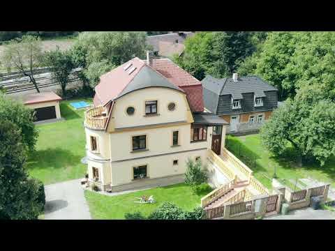 Video z << Prodej rodinného domu, 253 m2, Kácov >>