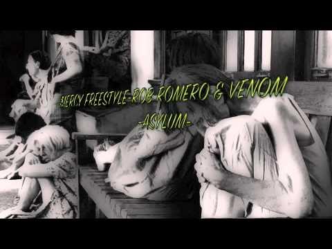 Mercy (Rob Romero and Venom)
