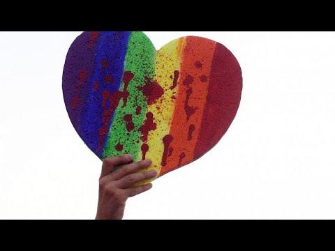 Προβλήματα τα άτομα ΛΟΑΤΚΙ δεν έχουν μόνο σε Ουγγαρία και Πολωνία…