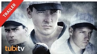 Eight Men Out (1988) Video