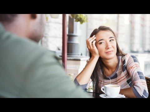 Întâlnirea cu o femeie