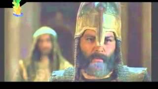 Mukhtar Nama In Urdu Episode 25 Part 4