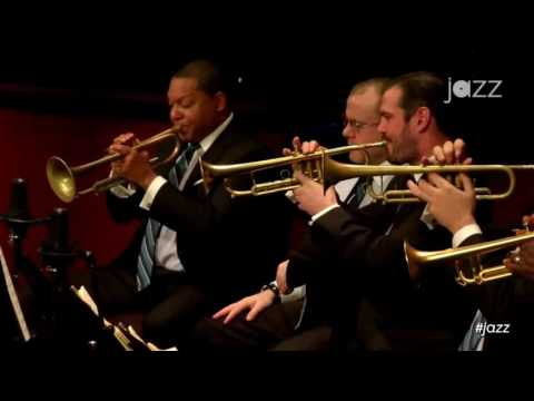 Rubén Blades  The Jazz at Lincoln Center Orchestra with Wynton Marsalis   El Cantante online metal music video by RUBÉN BLADES