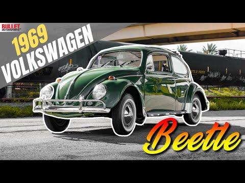 Video of '69 Beetle - R2V5