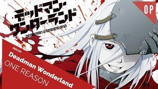 "「EnglishCover」Deadman Wonderland OP ""One Reason""【Sam Luff - Studio Yuraki"