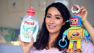 BABY TOP & FLOP PRODUKTE | Dounia Slimani