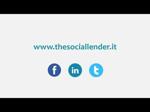The Social Lender - Piattaforma di investimento