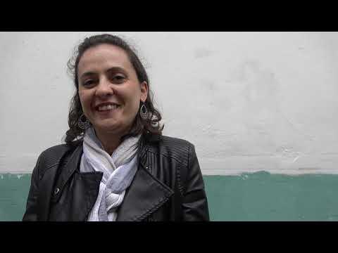 Secretaria Carol fala sobre o embargo na construção da Igreja Católica na Favela do Justinos