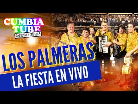 Los Palmeras - La Fiesta en Vivo | Disco Completo
