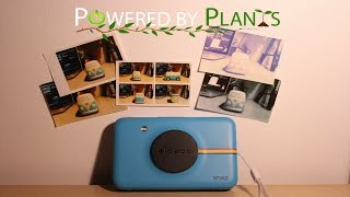 Polaroid Snap special Function and Review