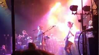 Marillion - The Invisible Man - Milan 2013
