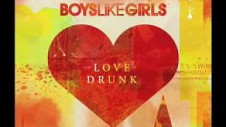 Boys Like Girls - The Shot Heard 'Round the World - Free MP3 DOWNLOAD!