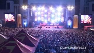 Plzeňský Majáles 2012 - Nightwork - It's my life