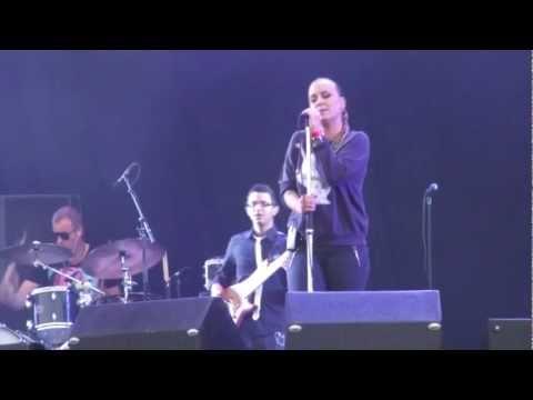 Anouk - Jerusalem [HD+HQ] live 30 6 2011 Rock Werchter Festival Belgium
