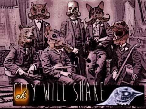 """City Will Shake-""""The City Will Shake"""" Lyric Video"""