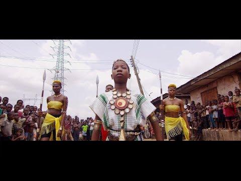 ONYX – KOLA BOY (Official Video) (Mark Angel Comedy)