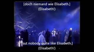 Elisabeth the musical (2002) - 41 On the Deck of the Sinking World (Ger subs & Eng translation)