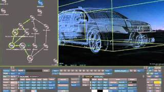 Autodesk Flame Premium 2012 and Autodesk Flare 2012 - Total Control in Finishing