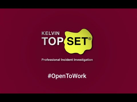 Free Kelvin TOP-SET Root Cause Analysis Course -eRCA to those ...
