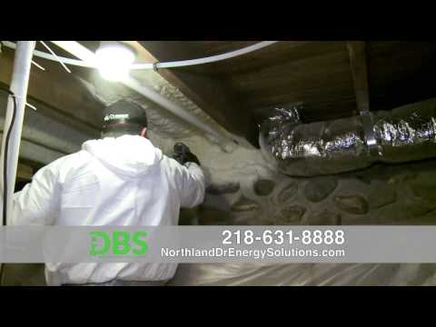 TV Commercial Winter 2016 - Insulation with Dr. Energy Saver Solutions