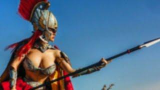 10 Mujeres Guerreras Más Temidas De la Historia
