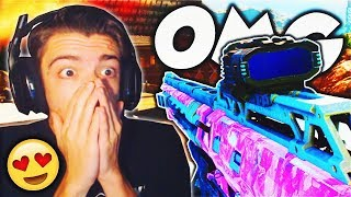 INSANE 1V1 CLUTCH FOR THE WIN!! (Black Ops 3 SnD Sniping #FaZeClan)