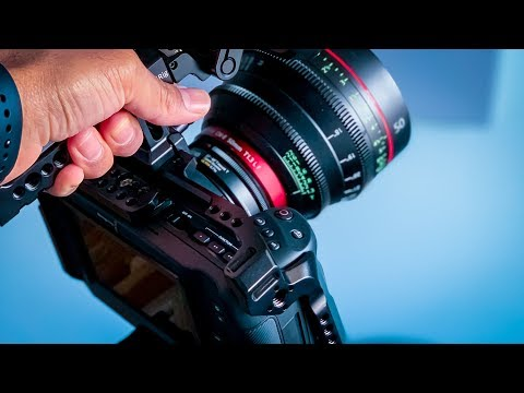 Media On Q: How To import Canon LUTs in to Final Cut Pro X