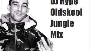 DJ Hype OldSkool Jungle Mix