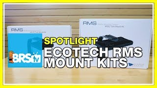 Spotlight on Ecotech RMS Light Mount Kits - BRStv