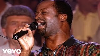 Larnelle Harris - I Go to the Rock [Live]