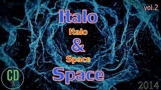 Italo-Space Disco (Vol.2) CD-1