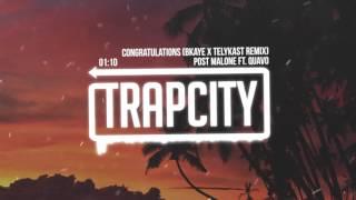 Congratulations (Remix) - Post Malone
