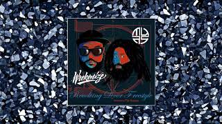 Wrekonize - Revolving Door (Freestyle) (Feat. MURS) (Produced by The Pushers)