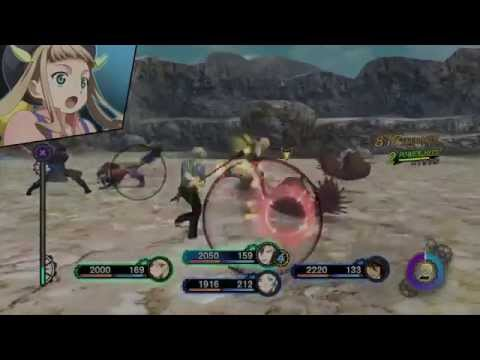 tales of xillia 2 collector's edition - playstation 3