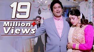 'Tum Sajna Ke Ghar Jaogi' Full Video 4K Song | Juhi Chawla, Govinda | Wedding Song - Swarg