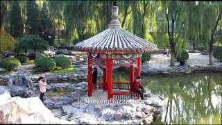 Video : China : Ritan Park (Temple of the Sun), Beijing - video