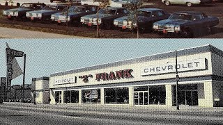 Buying A New Car In 1970 - What Was It Like?