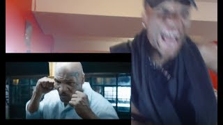 THIS FIGHT WAS AMAZING!!!!!! Ip Man VS Mike Tyson REACTION!!!!!