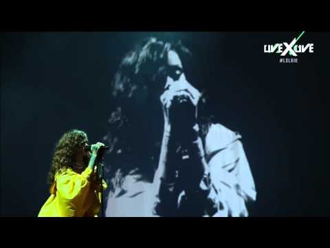 Rihanna - Stay Live At Rock in Rio 2015 - HD