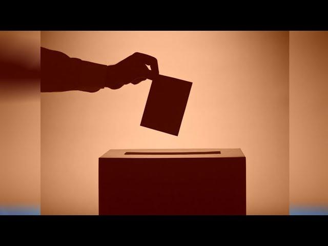 Ангарчане готовятся к выборам