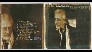 John Mayall & The Bluesbreakers - Blues for the Lost Days