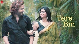 Tere Bin - Official Music Video | Barenya Saha | Tadrishee Ghosh