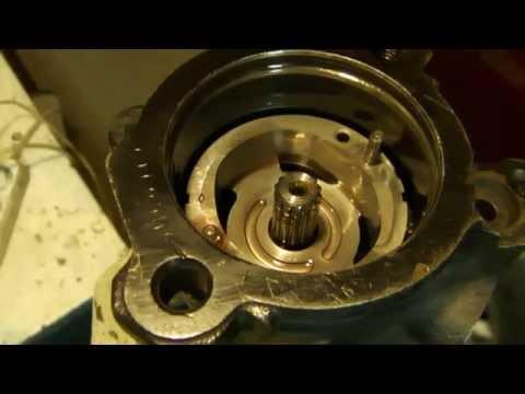 Ремонт рулевой рейки чери амулет своими руками